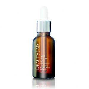 Multi-Vitamin Oil