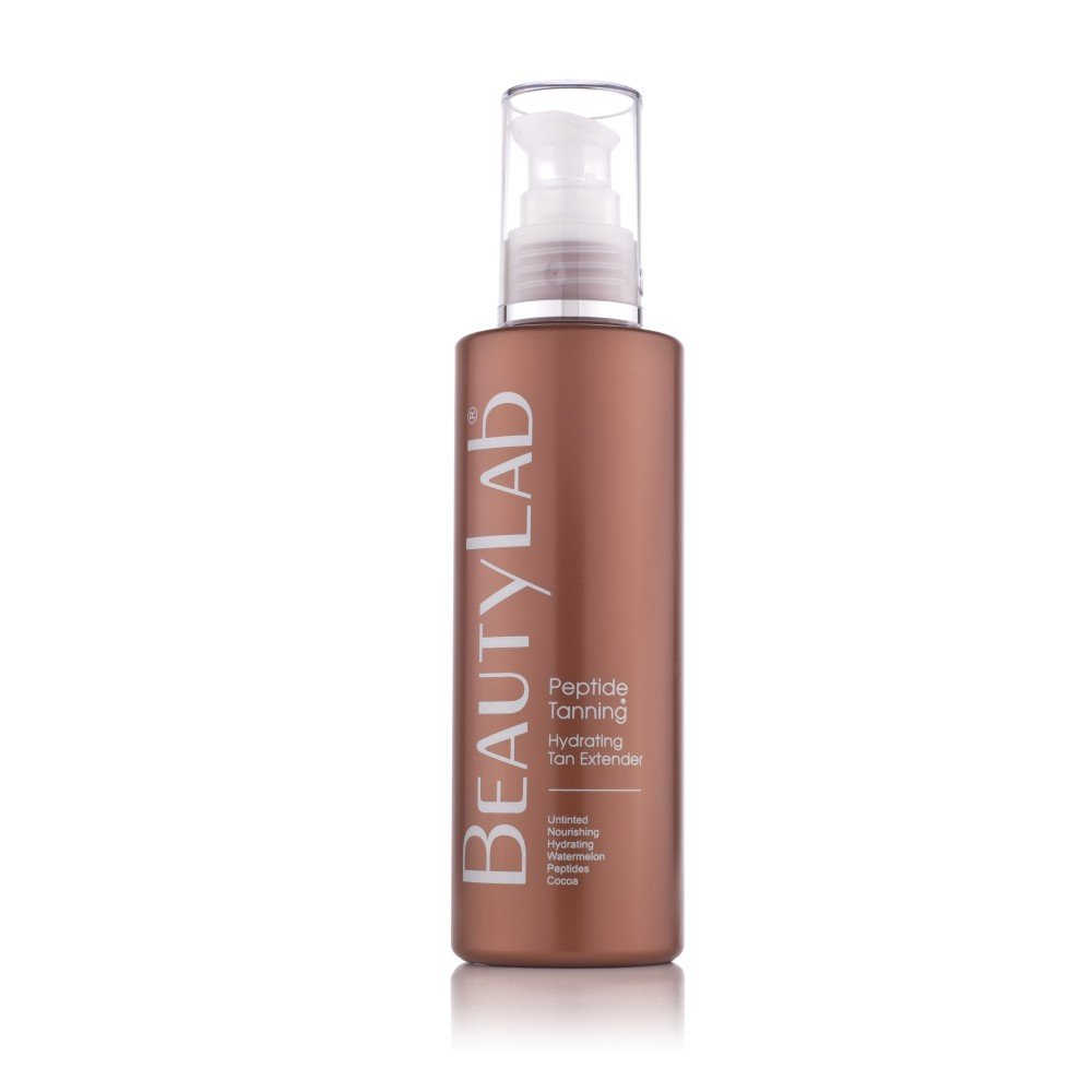 Peptide Tanning Hydrating Tan Extender