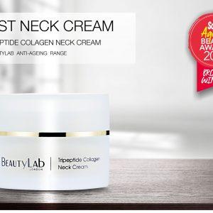 Tripeptide Collagen Neck Cream Top Sante
