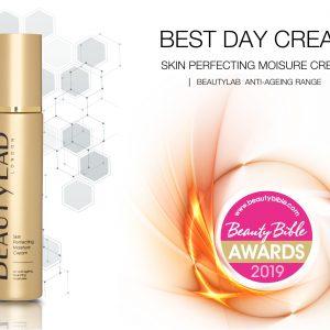 Anti-age Skin Perfecting Moisture Cream Beauty Bible awards 2019
