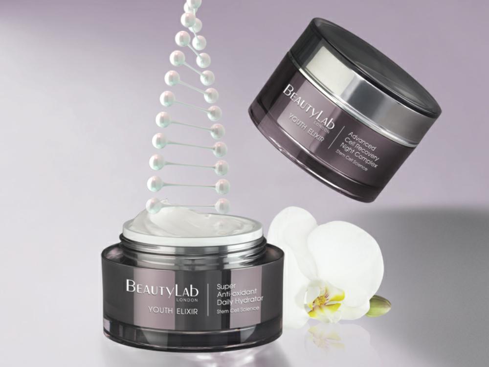Beautylab Youth Elixir Range