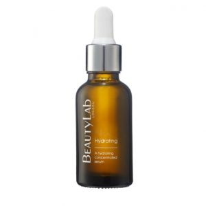Hydrating oil