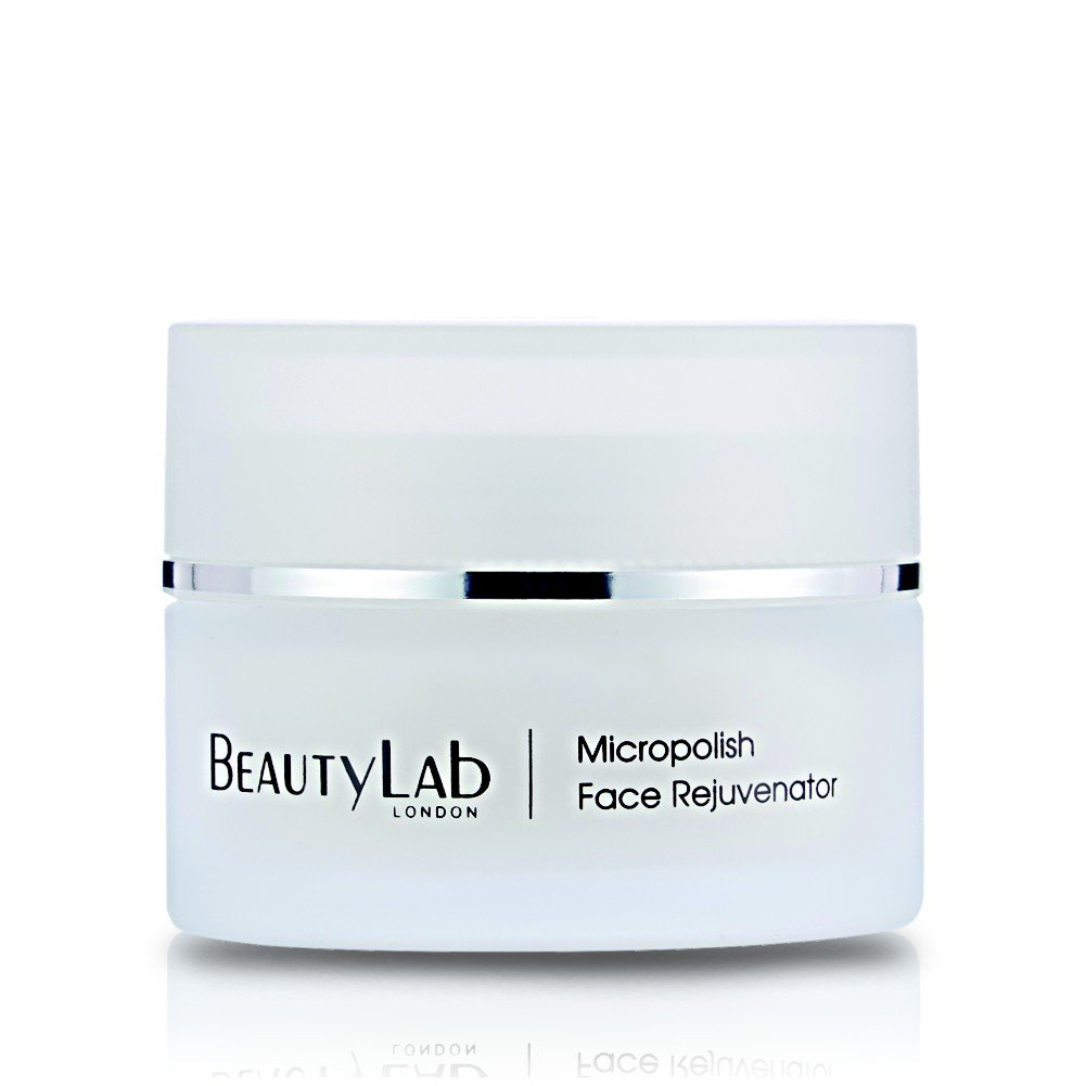 Essential Skincare Micropolish Face Rejuvenator