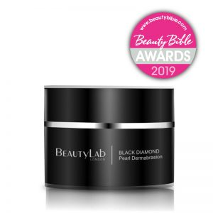 BLACK DIAMOND Pearl Dermabrasion Beauty Bible Awards 2019
