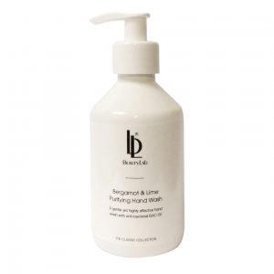 Bergamot & Lime Purifying Hand Wash