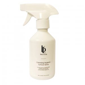 Cleansing Hygienic Surface Spray