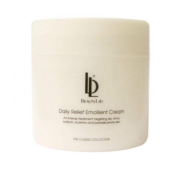 Daily Relief Emollient Cream
