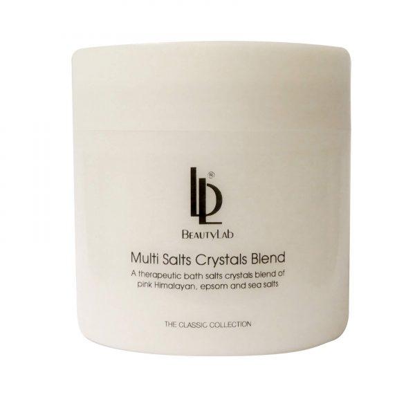 Multi Salts Cystals Blend