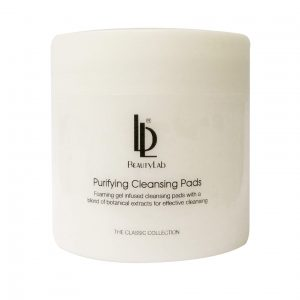 Purifying Cleansing Pads