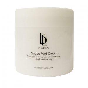 Rescue Foot Cream