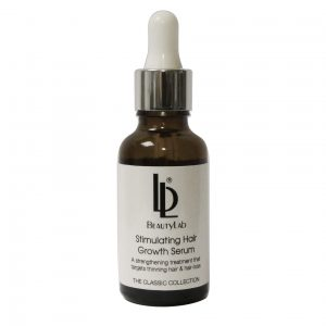Stimulating Hair Growth Serum