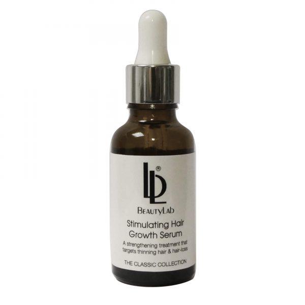Stimulating Hair Growth Serum